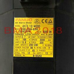 1pc Used Fanuc A06b-0238-b300 Tested In Good Condition Fast Delivery