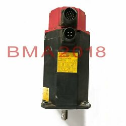 1pc Used A06b-0127-b5770008 Tested In Good Condition Fast Delivery Fa9t