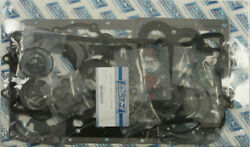 Wsm Complete Engine Gasket O-ring And Seal Kit For Rebuild/overhaul 007-646-02