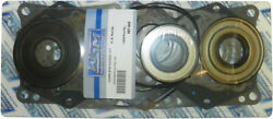 Wsm Complete Engine Gasket O-ring And Seal Kit For Rebuild/overhaul 007-645