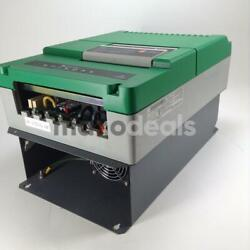 Control Techniques Sa038 Ac Spindax Spindle Drive 18.5kw Stdg08 New Nmp