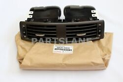 Toyota Oem Genuine Instrument Panel Ac Heater Air Vent Is250 Is350 55670-53010