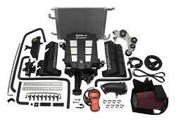 Edelbrock 1532 E-Force Stage-1 Street Systems Supercharger