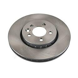 Brake Disc Front For Mg Rover Mg Zt Zt- T 75 160 180 190 260 Gbd90844