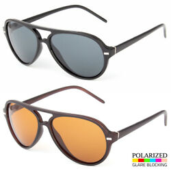Polarized Sunglasses Men Driving Glasses Aviator Sports Fashion Uv400 Eyewear Us $8.68