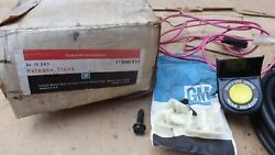 Nos 1978 1981 Chevy Chevelle Trunk Lid Release Opener Original Gm Accessory