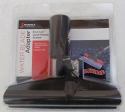 Shurhold Water Blade Adapter Item 265 Shur-lok Quick Release Systemnew