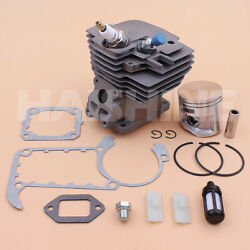 Big Bore Cylinder Piston Gasket Kt For Ms441 Stihl Ms 441 Chainsaw 1138 020 1201