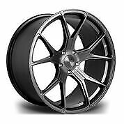 19 Gm Rv192 Alloy Wheels For Toyota Allion Avensis Camry Celica Gt86 5x100