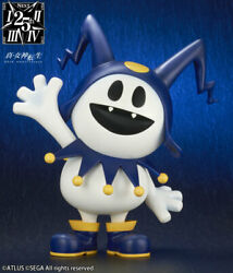 Gigantic Series Shin Megami Tensei Jack Frost Glow In The Dark Ver. Limited New