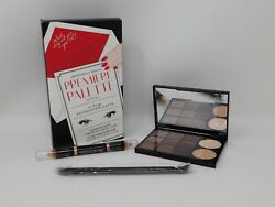 Kristofer Buckle Premiere Eyeshadow Palette W/ Brush And Highlighter Edition 1