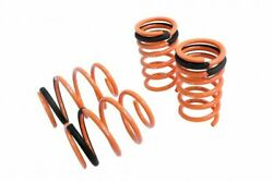 Megan Racing For 11-17 Toyota Sienna Fwd Extreme Lowering Coilovers Springs Set