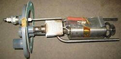 Thermco Air Cooled Pilot Model 2500-ut E1
