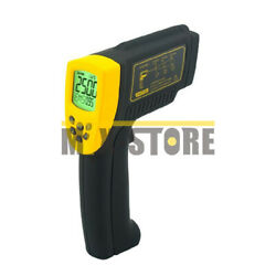 1pcs Brand New Ar922 Digital Noncontact Ir Infrared Thermometer3923992ºf