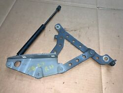 1999 2000 2001 2002 Bmw E36/7 Z3 Right Passenger Hood Hinge With Shock