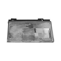 For Ford Tempo 1992-1994 Dorman 1590221 Passenger Side Replacement Headlight