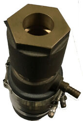 Stuffing Box Water Cooled - 2-1/4 Shaft Size