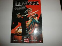 Marvel Comic Books Lot 3 Wolverine-hulk And Guardians Of The Galaxy