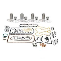 Re54709 Engine Kit For Serveral Fits John Deere Industrial Construction Swather
