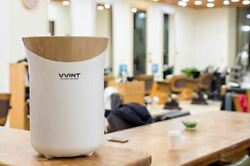 Vvint Natural Vaporization Humidifier Air Purifier Dh-8000wg Double Care System