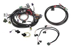 Holley Efi 558-503 Fuel Injection Wire Harness