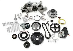 Holley Performance 20-201 Mid-mount Accessory Drive System Kit