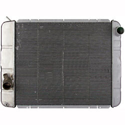 239081 Radiator For Ih Fits Ford 3800 4100 4200 4300 4400 F650 F750 Be Ce