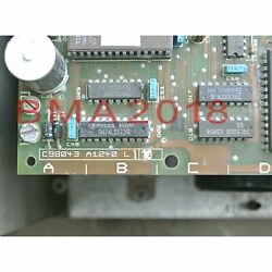 1pc Used C98043-a1240-l1 Tested In Good Condition Fast Delivery Sm9t