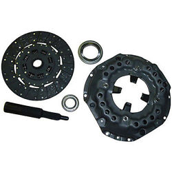 New Clutch Kit Fits Ford Fits New Holland Tractor 6600c 6600o 6610o 7600c