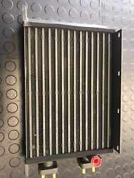 Bell 204 205 Uh1 Huey Oil Cooler