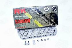 Rk Chains 530 X 200 Links Gxw Series Xring Sealed Natural Drive Chain