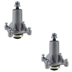 P127 2 Spindle Assemblies For Ariens 21546238