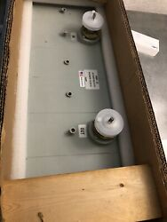Uhf Bandpass Filter 14089-33 - Microwave Filter Co.
