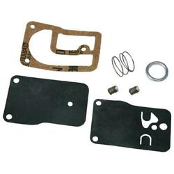 393397 Fuel Pump Kits Fits Briggs And Stratton Twin Carburetor 16 And 18 Hp Engine