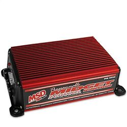 Msd Ignition 6214 Midget Dis2 Programmable Race Ignition