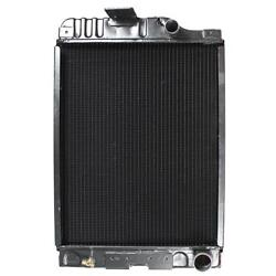Radiator 82988918 Fits Ford Nh 5610 6610 7610 82988918 Only