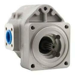 New Hydraulic Pump Fits Ford/fits New Holland 1215 Compact Tractor 83966846