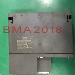 1pc Used 6es7 413-2xg02-0ab0 Tested In Good Condition Fast Delivery Sm9t