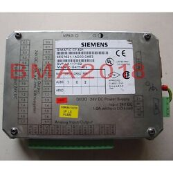 1pc Used 6es7621-1ad00-0ae3 Tested In Good Condition Fast Delivery Sm9t
