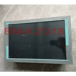 1pc Used Siemens 6av7862-2ta00-1aa0 Tested In Good Condition Fast Delivery