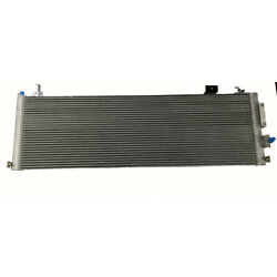 Re297792 New Ac Condenser Made Fits John Deere Fits Jd Tractor Models 8235 8260
