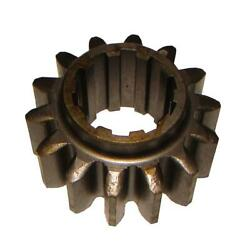 11363 Low And Reverse Transmission Gear Fits Case Dozer 310b 310c 310d 310f 350-b