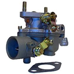 New Carburetor Fits Ford Tractor 2000 600 Zenith Tsx765