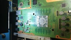 Ps4 Blue Light Of Death Repair Service Blod - Entire Console