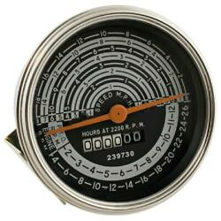 239730 New Tachometer Fits Allis Chalmers Ac Tractor Model D21 2.05 Long