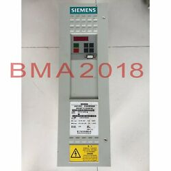 1pc Used Siemens 6se7021-8eb61-z Tested In Good Condition Fast Delivery