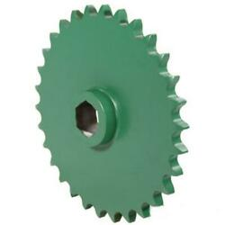 Ae74596 New Drive Sprocket 30 Tooth 80 Chain Fits John Deere Baler 468 468s 568