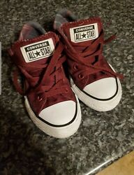 Converse All Star Kids Size 12 $14.00