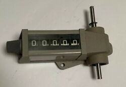 Veeder Root 743425-003 Mechanical Ratchet For Parts As-is