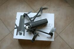 Parrot Anafi Extended Pack 4k Hdr Camandeacutera Drone